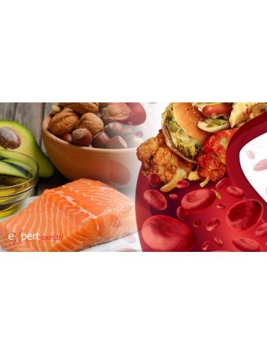 Что такое холестерин и какую роль он играет в жизни?