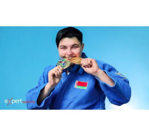 Марина Слуцкая - спортивное питание   в дзюдо