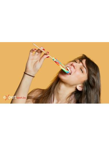 Как бороться с тягой к сладкому и перееданием?