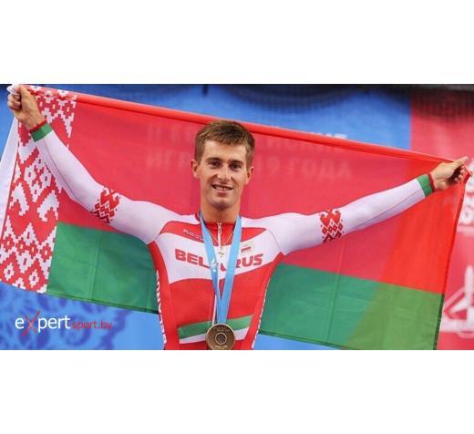 Евгений Королек  спортивное питание и велоспорт