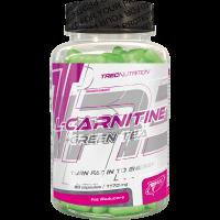 L-Carnitine + Green Tea (180 капс)