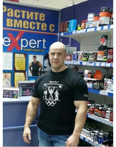 АЛЕКСАНДР БАЛАБАНОВИЧ