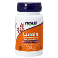 Lutein (Лютеин 10 мг) (60 гел.капс)