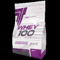 100% WHEY от Trec Nutrition (2270)