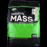 Serious Mass 12 lb (5455 g)