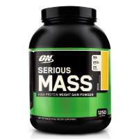 SERIOUS MASS 6lb (2,72 kg)